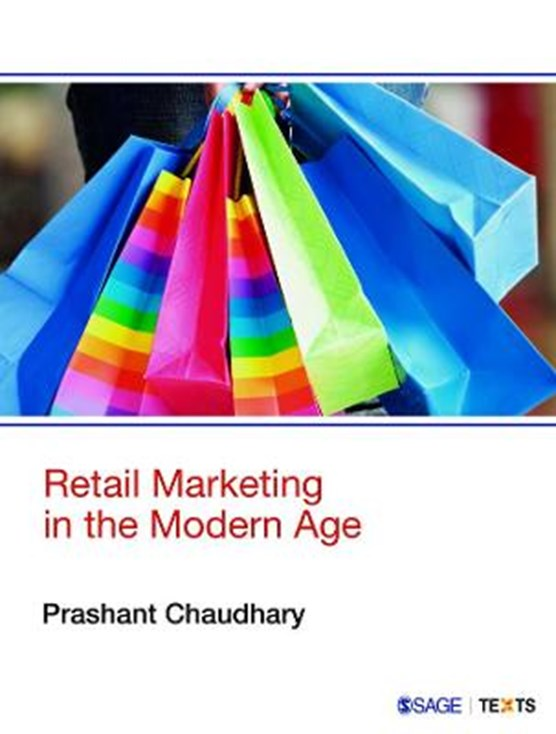 Retail Marketing in the Modern Age