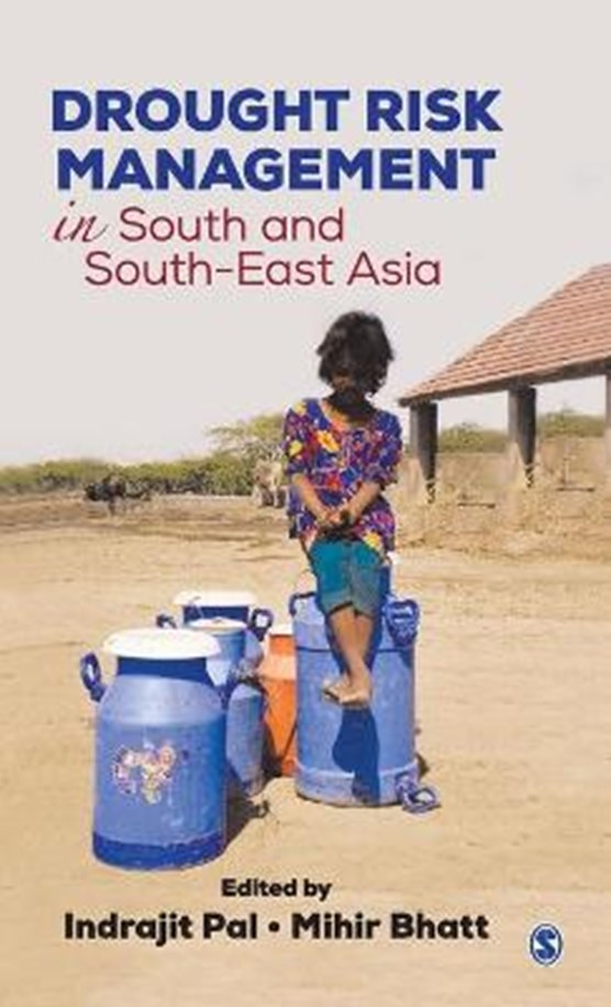 Drought Risk Management in South and South-East Asia