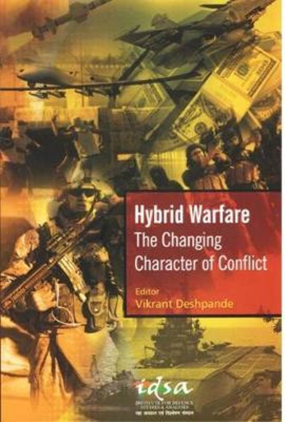 Hybrid Warfare