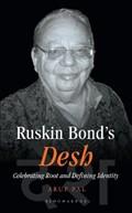 Ruskin Bond's Desh   Arup Pal  