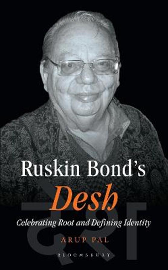 Ruskin Bond's Desh