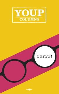 Sorry! | Youp van 't Hek |