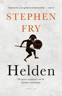 Helden | Stephen Fry |