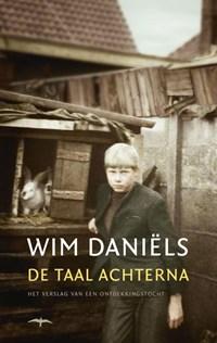 De taal achterna | Wim Daniëls |
