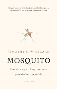 Mosquito | Timothy C. Winegard |