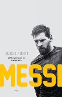 Messi | Jordi Puntí |