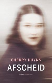 Afscheid   Cherry Duyns  