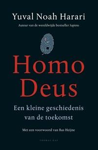Homo Deus | Yuval Noah Harari |