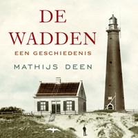 De Wadden   Mathijs Deen  