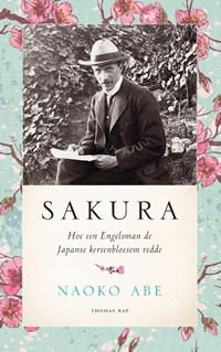 Sakura | Naoko Abe |