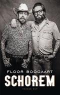 Schorem   Floor Boogaart  