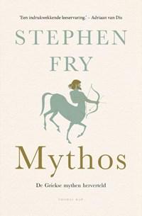 Mythos | Stephen Fry |