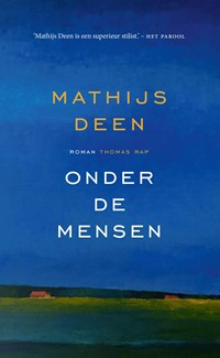 Onder de mensen | Mathijs Deen |