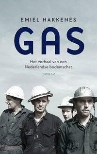Gas | Emiel Hakkenes |
