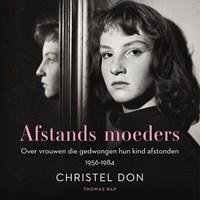 Afstandsmoeders | Christel Don |