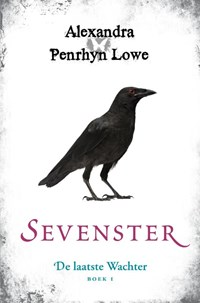 Sevenster | Alexandra Penrhyn Lowe |