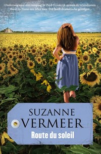 Route du soleil | Suzanne Vermeer |