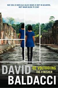 De voltooiing   David Baldacci  