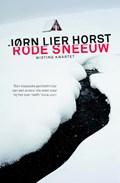 Rode sneeuw   Jørn Lier Horst  