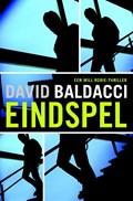 Eindspel   David Baldacci  