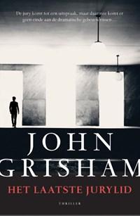 Het laatste jurylid | John Grisham |
