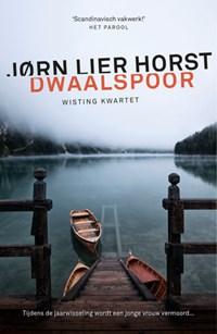 Dwaalspoor | Jørn Lier Horst |