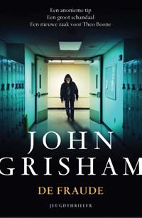 De fraude | John Grisham |