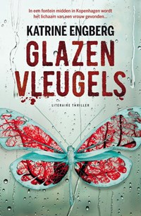 Glazen vleugels | Katrine Engberg |