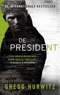 De president | Gregg Hurwitz |