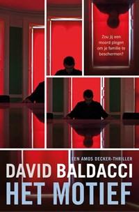 Het motief | David Baldacci |