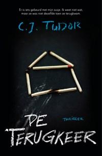 De terugkeer | C.J. Tudor |