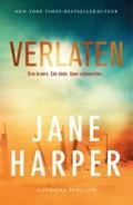 Verlaten   Jane Harper  