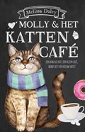 Molly en het kattencafé   Melissa Daley  