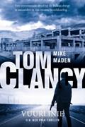 Tom Clancy Vuurlinie | Mike Maden |