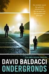Ondergronds | David Baldacci | 9789400512160
