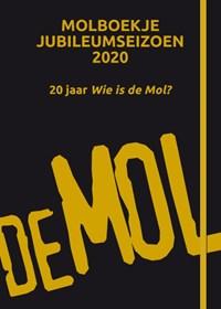 Molboekje jubileumeditie 2020 | auteur onbekend |