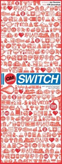 Omdenken - Switch | Berthold Gunster |