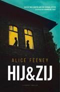 Hij & zij | Alice Feeney |