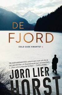 De fjord | Jørn Lier Horst |