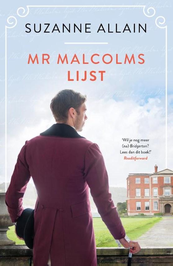 Mr. Malcolms lijst
