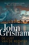 De lijst van de rechter   John Grisham  