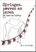 Springen, zweven en leren | M.L. van Poucke |