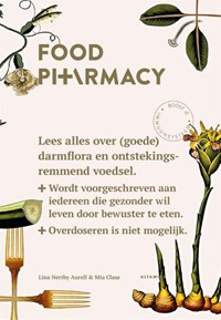 Food Pharmacy   Lina Nertby Aurell ; Mia Clase  