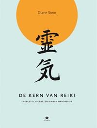 De kern van Reiki | Diane Stein |