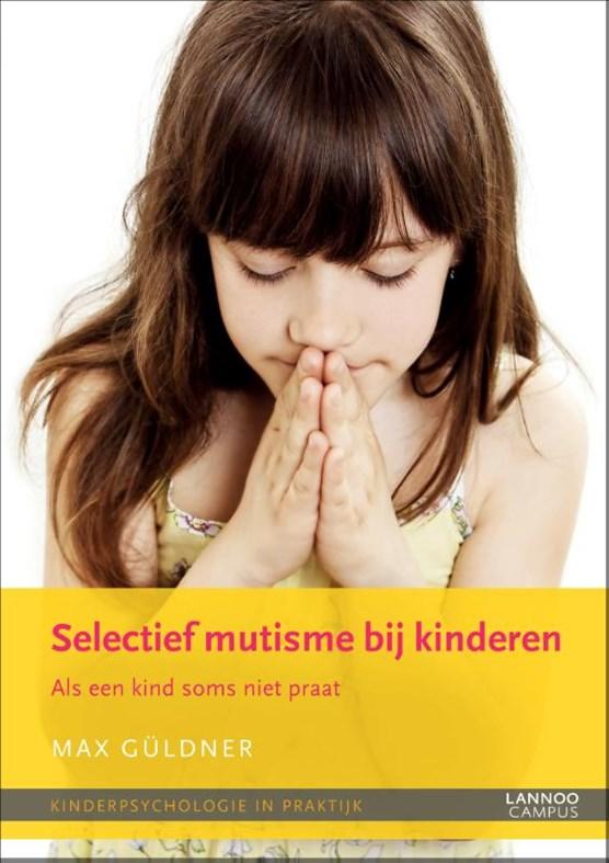 Selectief mutisme bij kinderen