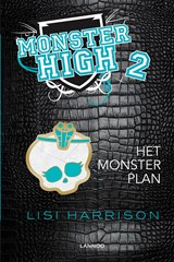 Het monsterplan | Lisi Harrison |