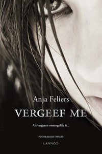 Vergeef me (E-boek) | Anja Feliers |