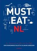Must eat Nederland   Luc Hoornaert  