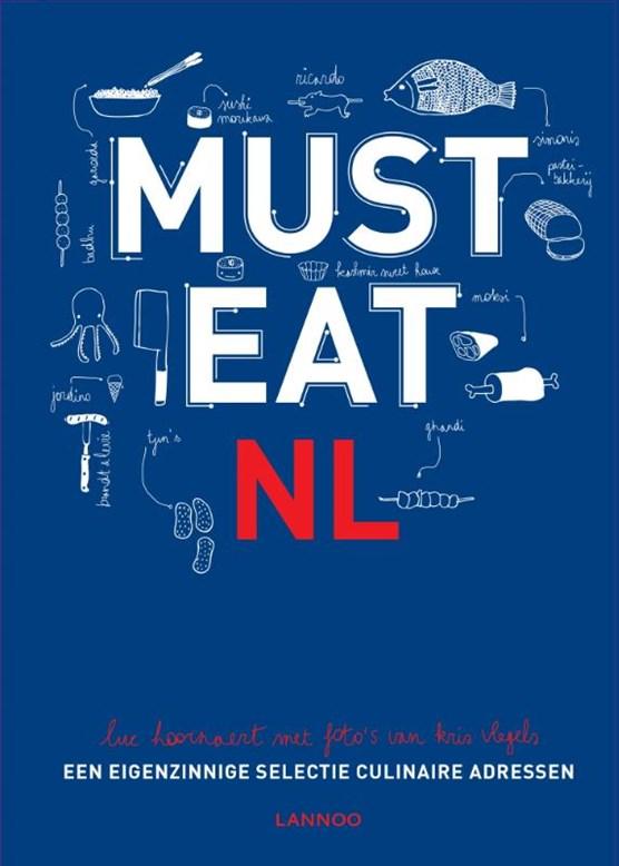 Must eat Nederland