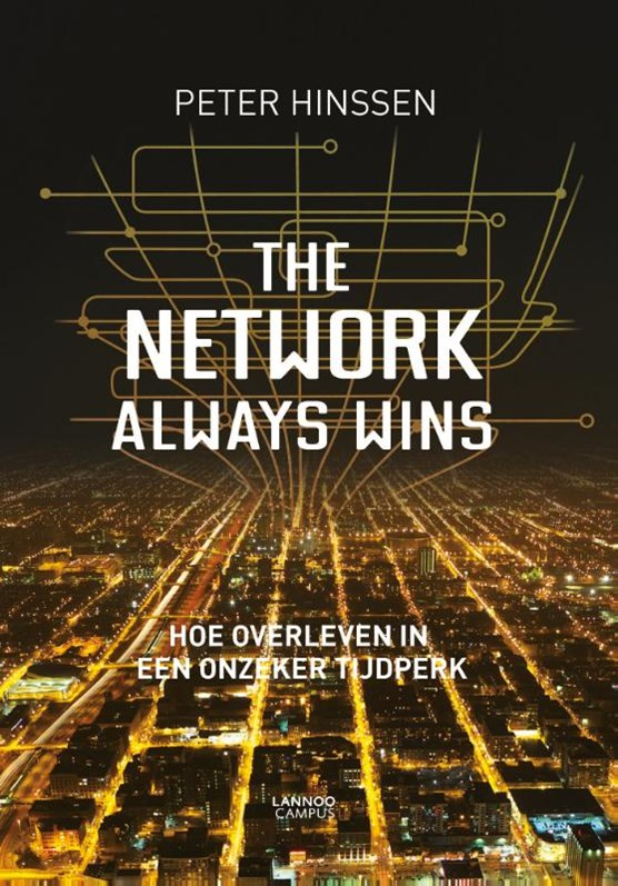 The network always wins